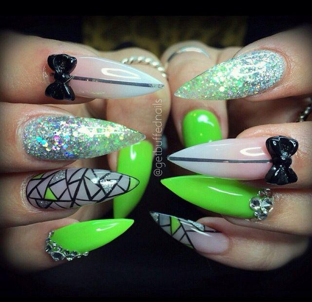 Mejores 51374 imágenes de nailart en Pinterest | Uñas bonitas ...