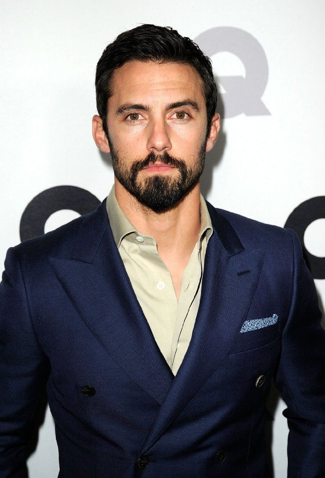 Milo Ventimiglia - starred as Peter Petrelli in Heroes (TV Series)