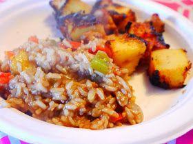 Western New Yorker: Hawaiian Rice Recipe