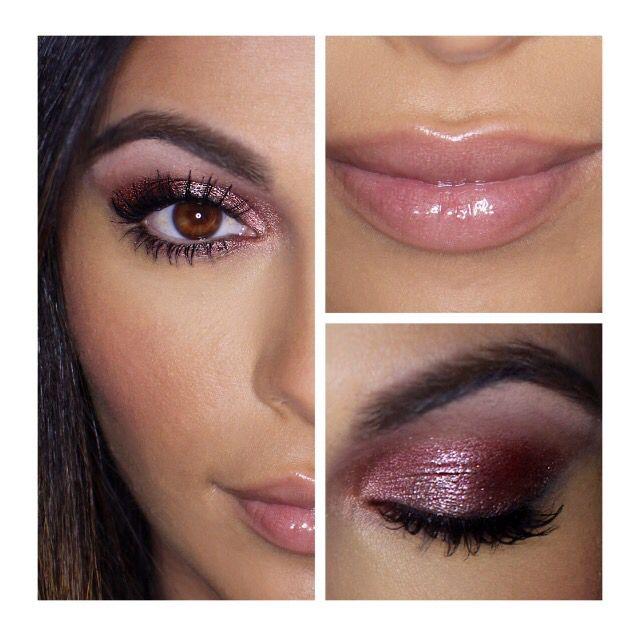 25 Best Ideas About Cranberry Eyeshadow On Pinterest