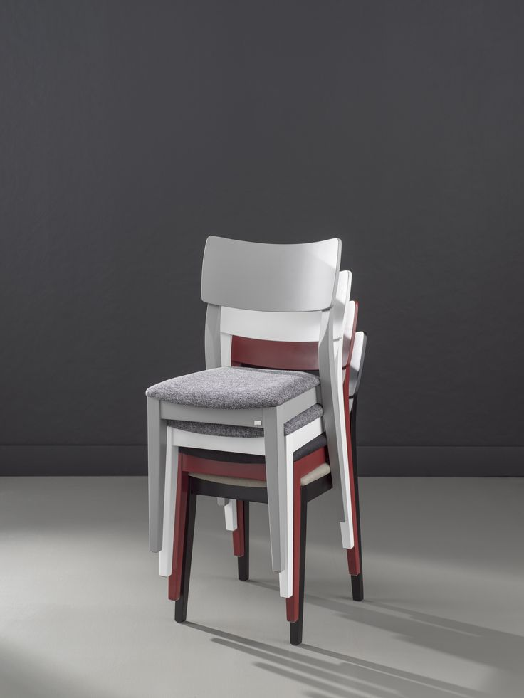 Piccolo Chair Design Bo Armstrong for Hans K