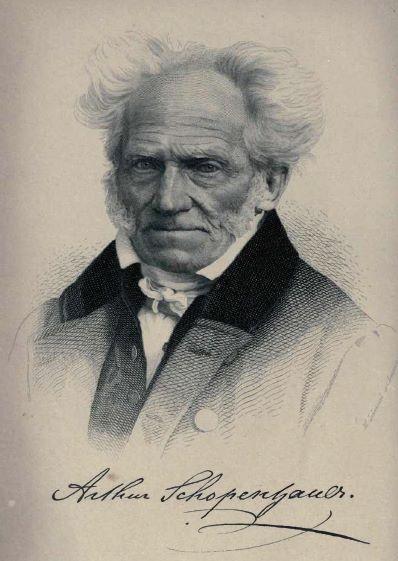 Date l'impudenza e la stupida arroganza della maggior parte degli uomini, chiunque possiede dei meriti farà bene a metterli in mostra se non vorrà lasciare che cadano in un completo oblio (Arthur Schopenhauer, Parerga e paralipomena, 1851