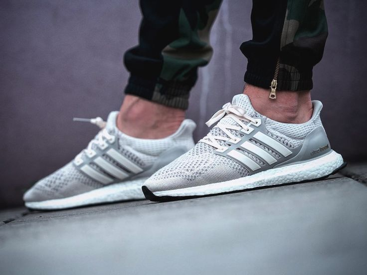 Adidas Ultra Boost LTD - Cream - 2016 (by tcoolkicks)