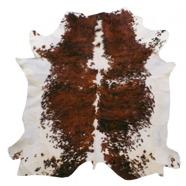 Коричневая шкура коровы Pelle Итальянская #carpet #carpets #rugs #rug #interior #designer #ковер #ковры #коврыизшкур #шкуры #дизайн #marqis