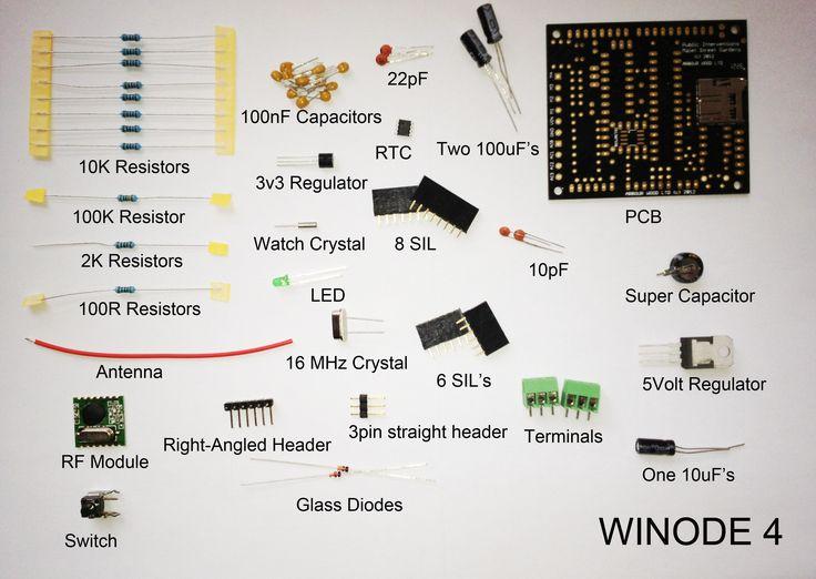 Circuit Diagram Basic Circuit Diagram Symbols Electrical Circuit