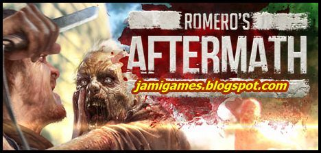 Download Free PC Games: Romero's Aftermath Free Download PC Game