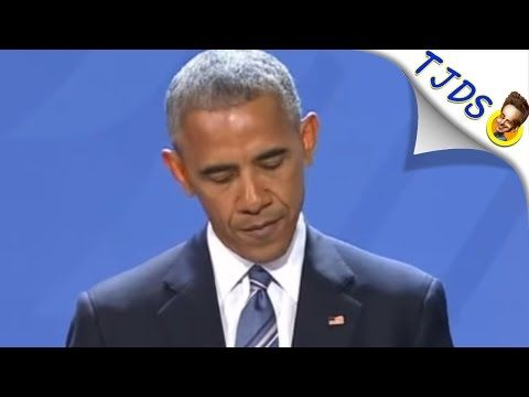 18 Nov '16:  Obama Fails Again With Out-Of-Touch Speech That Proves How Bad He Is - YouTube - TJDS - 15:53