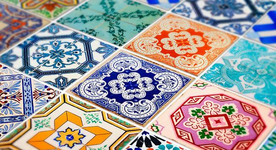 Azulejos Para Baños Adhesivos:Cuisiniere Kitchen Tiles From Spain