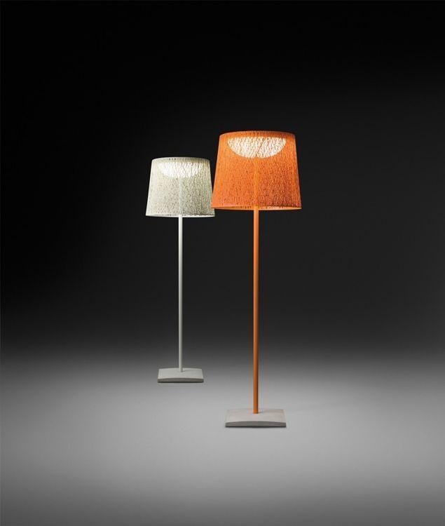 Lampa zewnętrzna, stojąca Vibia Wind 4055 id:30 | Wszystkie Lampy zewnętrzne \ LATARNIE I LAMPY STOJĄCE Kolekcje \ VIBIA