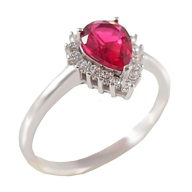 ES268 -Ασημένιο δαχτυλίδι