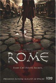 Rome Poster - to watch