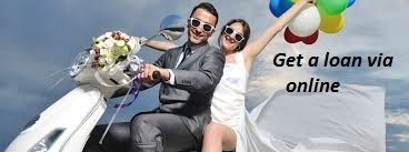 wedding loans