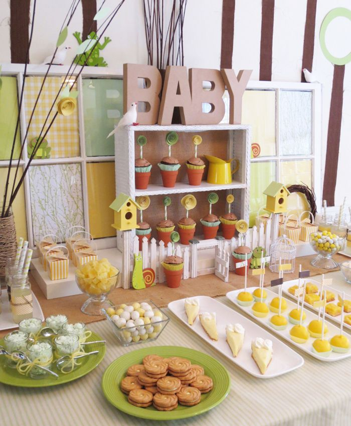 Juneberry Lane Married In Malibu Wine Whimsy A: Best Spring Baby Showers Ideas On Pinterest