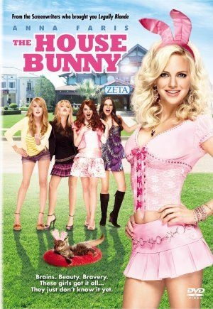 The House Bunny - cute movie