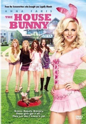 The House Bunny - cute movie