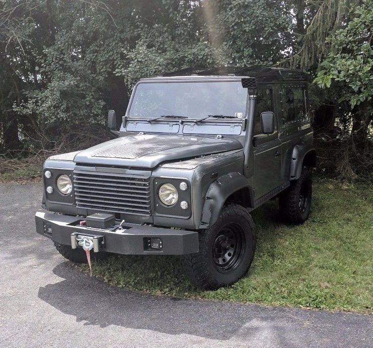 land rover defender 2018 spy shots. perfect defender awesome great 1989 land rover defender 90 2018  check more at http to land rover defender spy shots