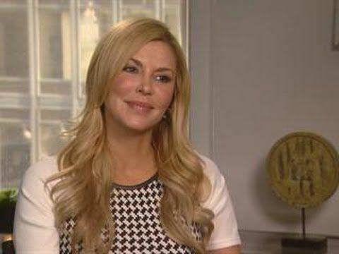 Uncensored Brandi Glanville on LeAnn, Botox & Sex
