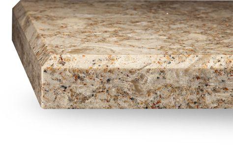 Perfis de Borda   Cambria pedra de quartzo superfícies