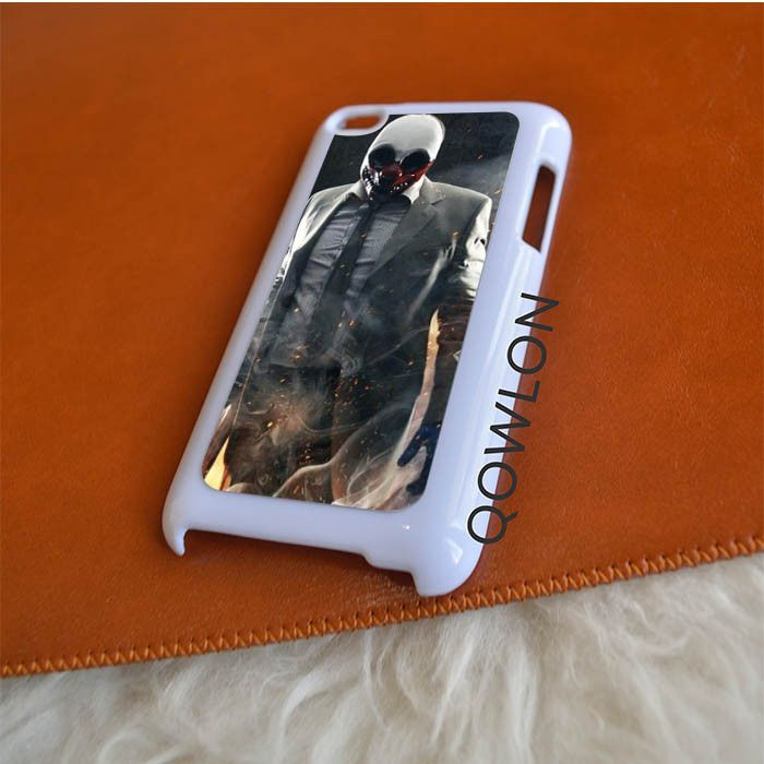 Payday Movie iPod Touch 4 | 4TH GEN Case