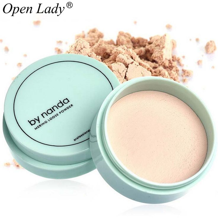 3 Color Translucent ჱ Pressed Powder with Puff Smooth Face ᓂ Makeup Foundation Waterproof Loose PowderSkin Finish Setting Powder3 Color Translucent Pressed Powder with Puff Smooth Face Makeup Foundation Waterproof Loose PowderSkin Finish Setting Powder