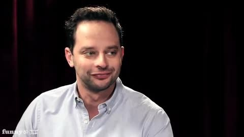 The Early Works with John Ramsey:  Ep. #101 NICK KROLL