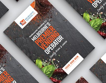 """Check out new work on my @Behance portfolio: """"Melbourne Vending Capabilities Brochure"""" http://be.net/gallery/59468545/Melbourne-Vending-Capabilities-Brochure"""