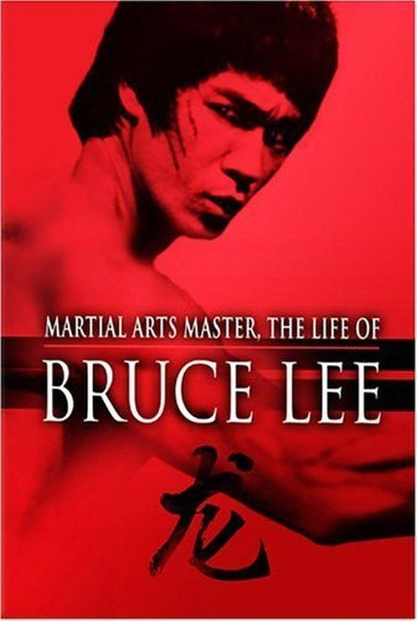 The Life of Bruce Lee (TV Movie 1994)