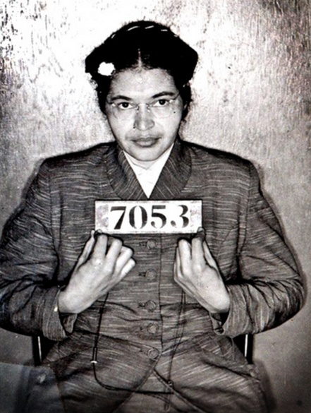 February 4, 2013 marks what would be the 100th birthday of amazing civil rights icon Rosa Parks.