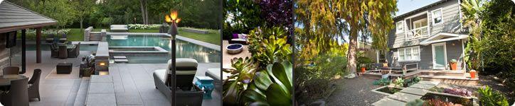 Hiding Eyesores in the Garden Landscape Design