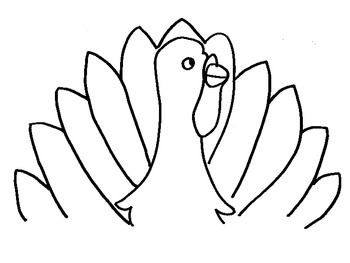Save the Turkeys: Turkey Disguise {A Thanksgiving