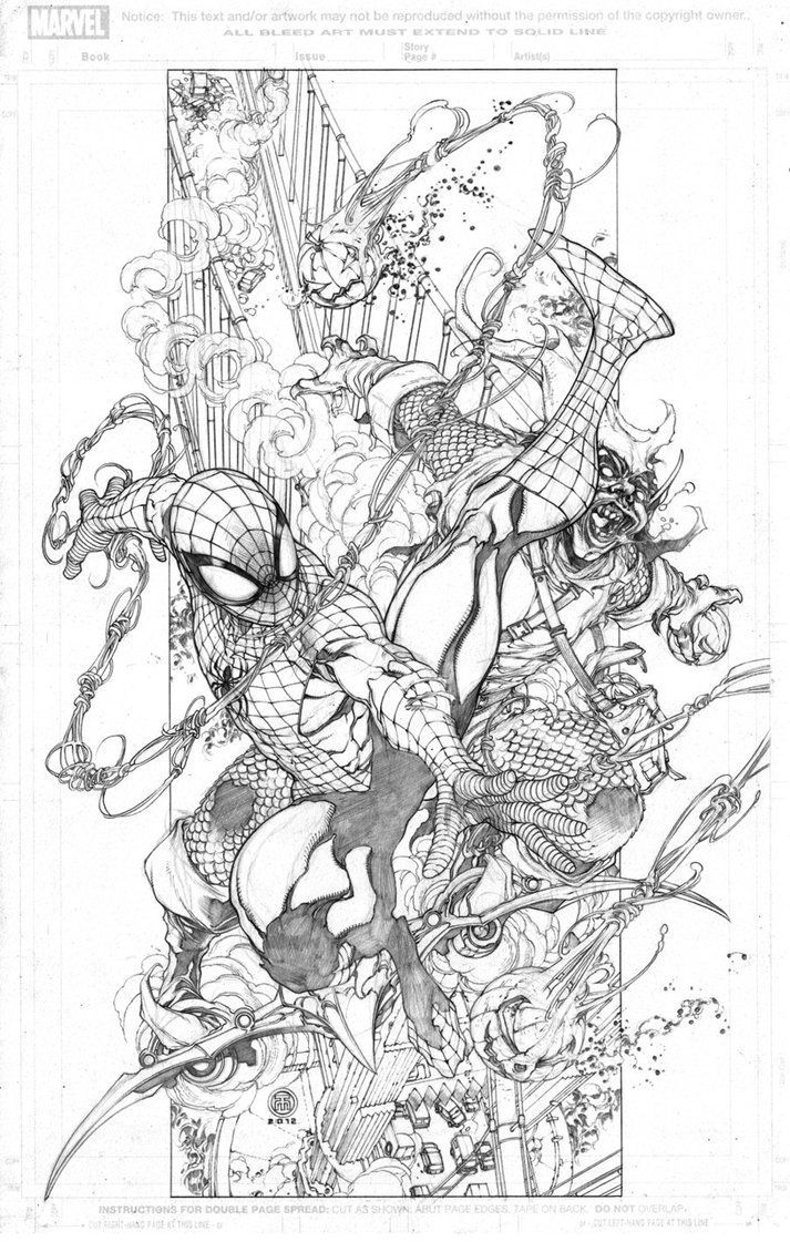 29 best spiderman in led and ink images on pinterest fan art