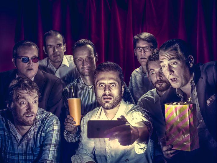 CineApp – Kinotickets direkt übers Smartphone kaufen