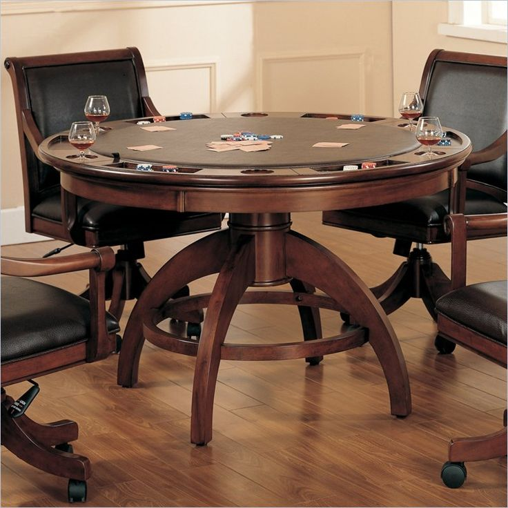 75 best images about Poker Tables on Pinterest   Chairs, Facebook ...