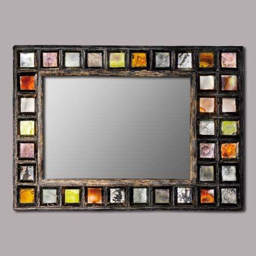 Line Vautrin Talose Mirror