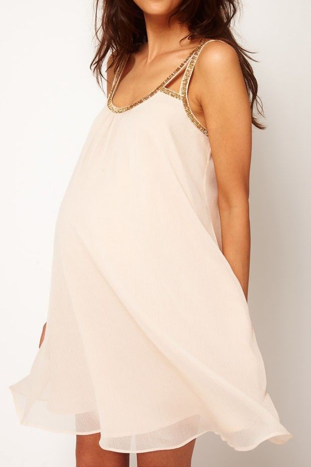 Stunning Backless Short/Mini A-line Straps Chiffon Wedding Party Dresses - Party Dresses