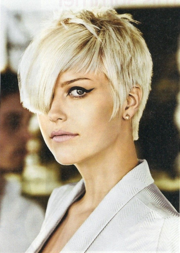 edgy styles for hair 1000 ideas about edgy pixie haircuts on edgy 9181