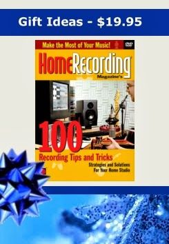 This is an incredible resource to add to your Christmas list.If you have ever wondered how to get the same sound on your home studio projects that the pros get on your favorite CDs or Agonized over the right guitar sound, visit www.musicbookplus.com to order. #christmasgifts