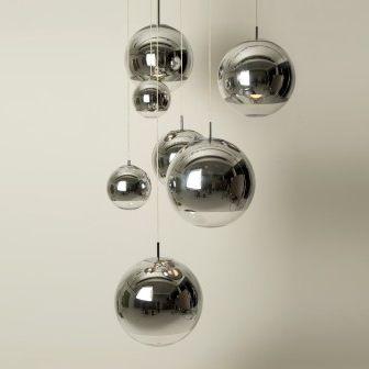 Moderne Spiegel-Kugel-hängende Lampe Tom-Dixon (M9009) foto auf de.Made-in-China.com