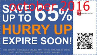 Printable Coupons: Overstock.com Coupon Codes