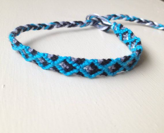 37 best embroidery floss bracelets images on pinterest. Black Bedroom Furniture Sets. Home Design Ideas