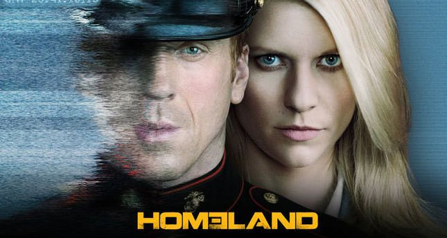 'Homeland' series is back on television