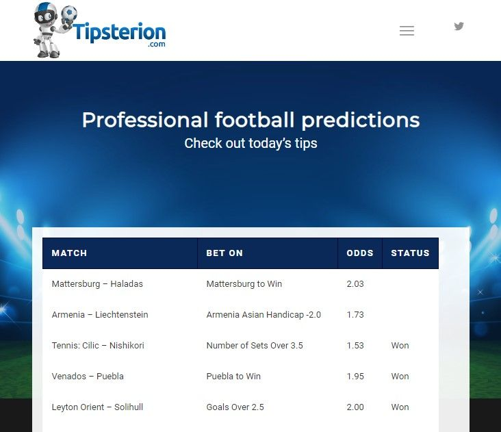 Professional betting predictions for today sure betting software for sale