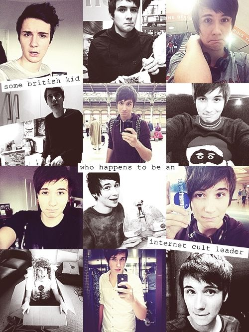 the definition of danisnotonfire @Bryn Nielson