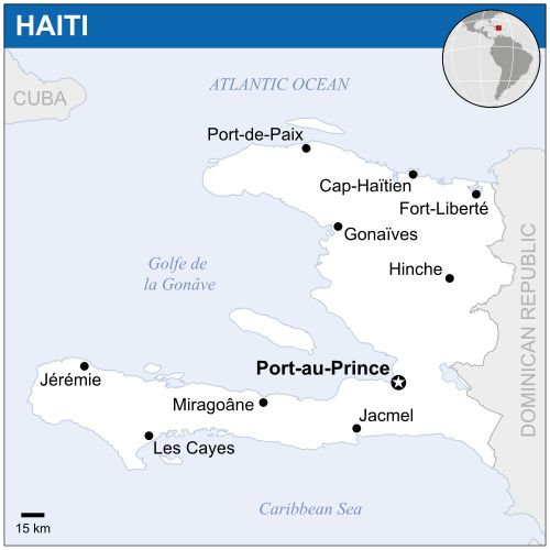 20 Interesting Facts About Haiti