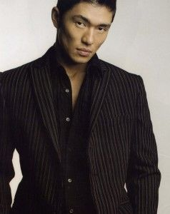 Rick Yune James Bond   , Die Another Day actor Rick Yune looks back on the James Bond ...
