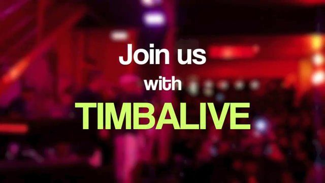 Join us as we dance the night away to TIMBALIVE at the Salsa Mambo Fest, May 8-11, 2014 in the #RivieraNayarit, #Mexico www.salsamambofest.com