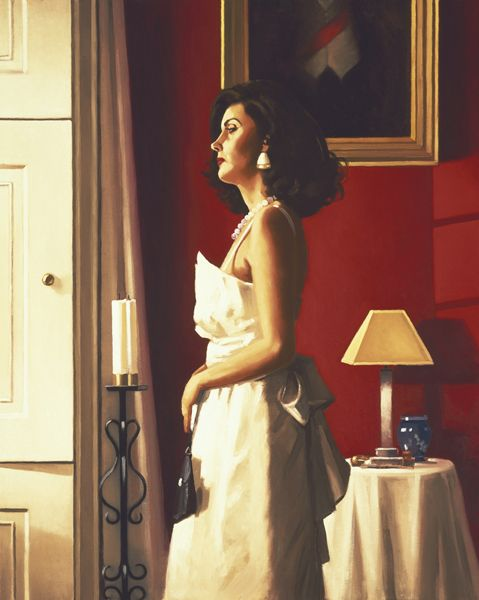 Another Jack Vettriano