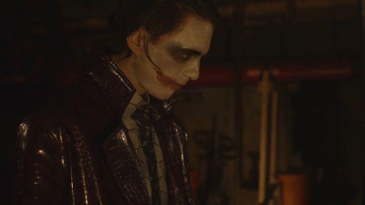 Vinny Mauro; Motionless in White- The Joker