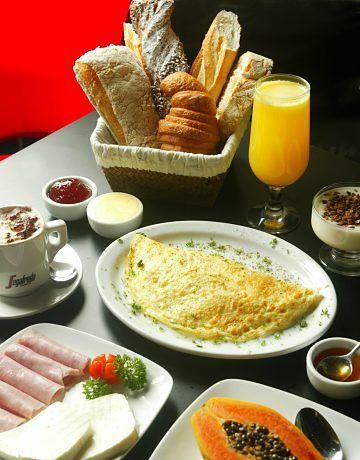 Fotos de Café da Manhã: Lindas imagens