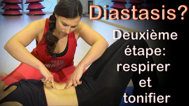 Exercice n°1 : gym hypopressive